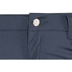 Lundhags Authentic II - Pantalones Mujer - regular azul